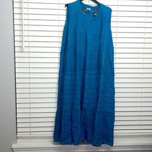 NWOT La Bottega Di Brunella dress size L